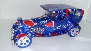 soda can car plans