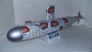 beer can submarine