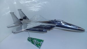 soda can airplane templates
