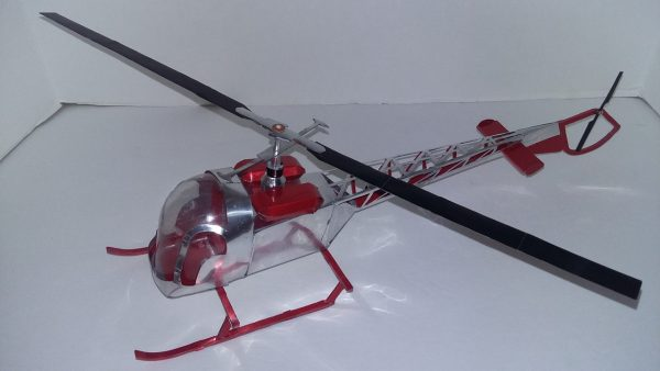 soda can helicopters